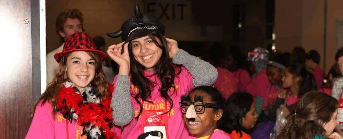 #GivingTuesday Program Profile: K-12 Outreach