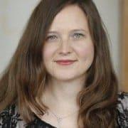 Jennifer Patterson, SWE International Ambassador