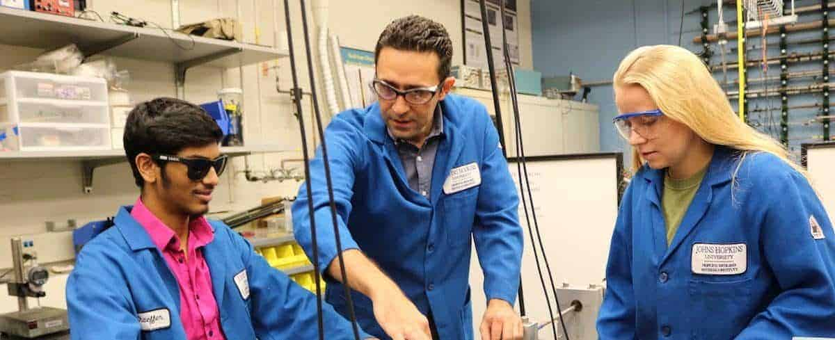 STEM Educators: Apply for Summer Research Experience