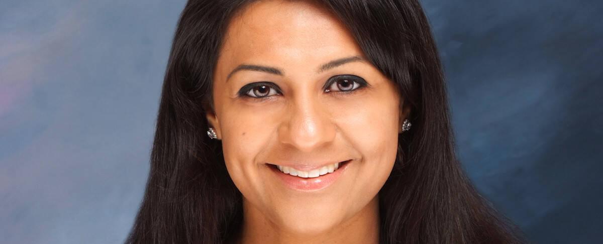 SWE Advocate Profile: Irma Khan
