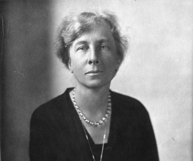 Lillian Gilbreth – The First Lady of Engineering