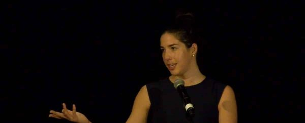 Video: Olympic Gold Medalist and Engineer Speaks at WE Local San Jose