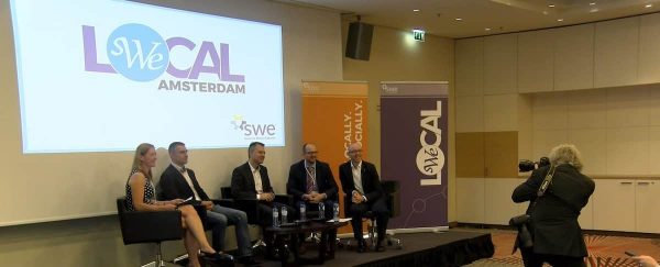 Video: Men As Diversity Partners Panel