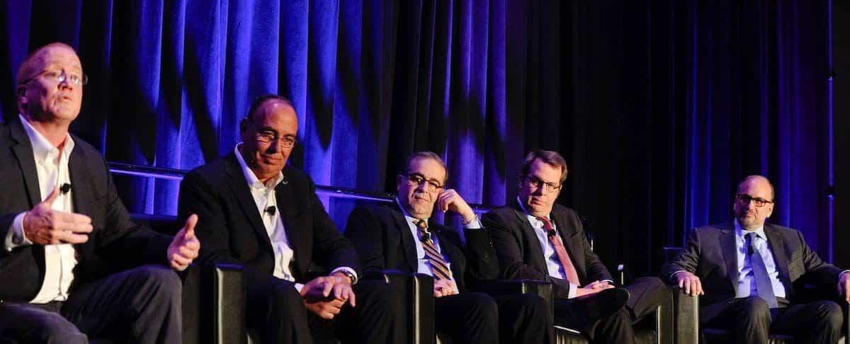 Podcast: Ken Barrett of GM Talks about Men as Diversity Partners