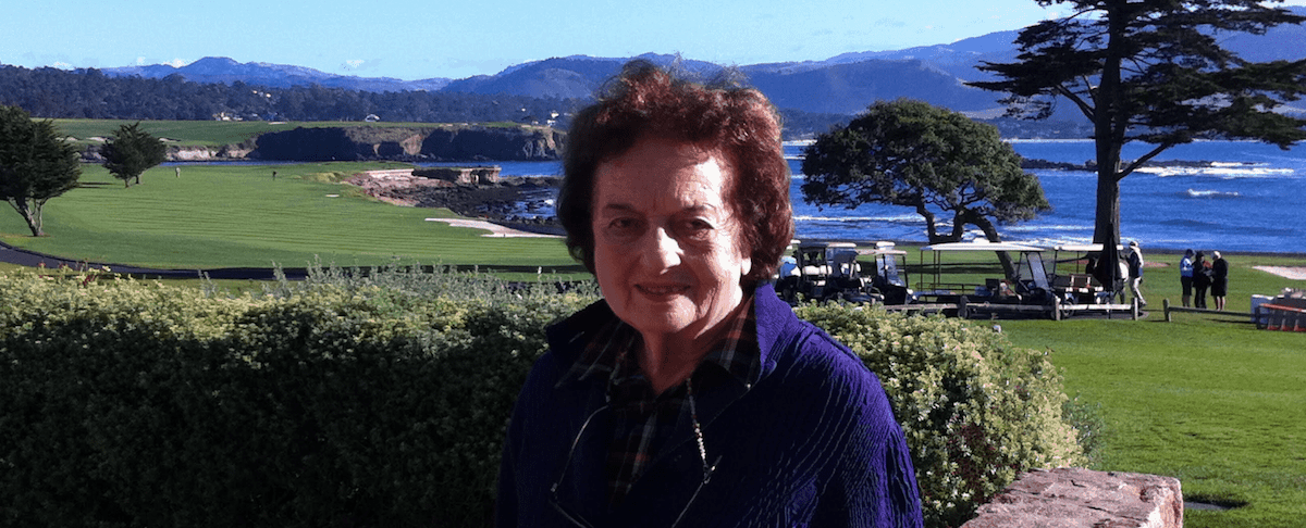 A Lesson in Pioneering from My Mother, the Chemical Engineer