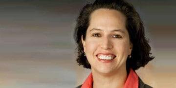 Women in Science Leadership Award