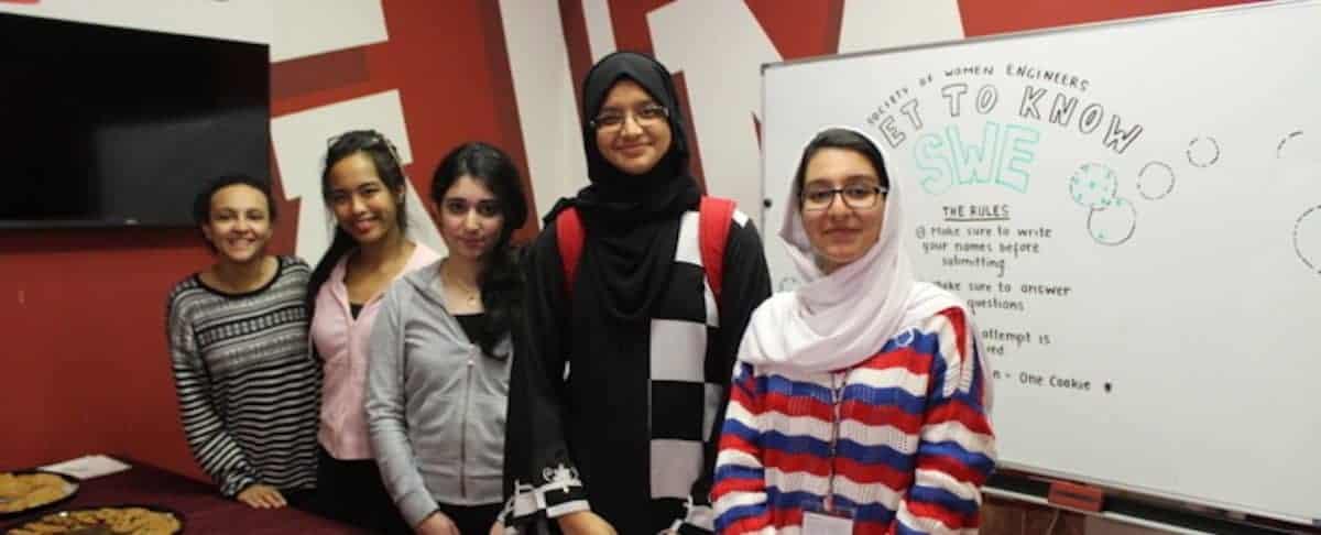 Spotlight On Swe Texas A M University At Qatar All Together