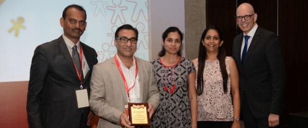 Black & Veatch India Receives Award for Gender Diversity Efforts