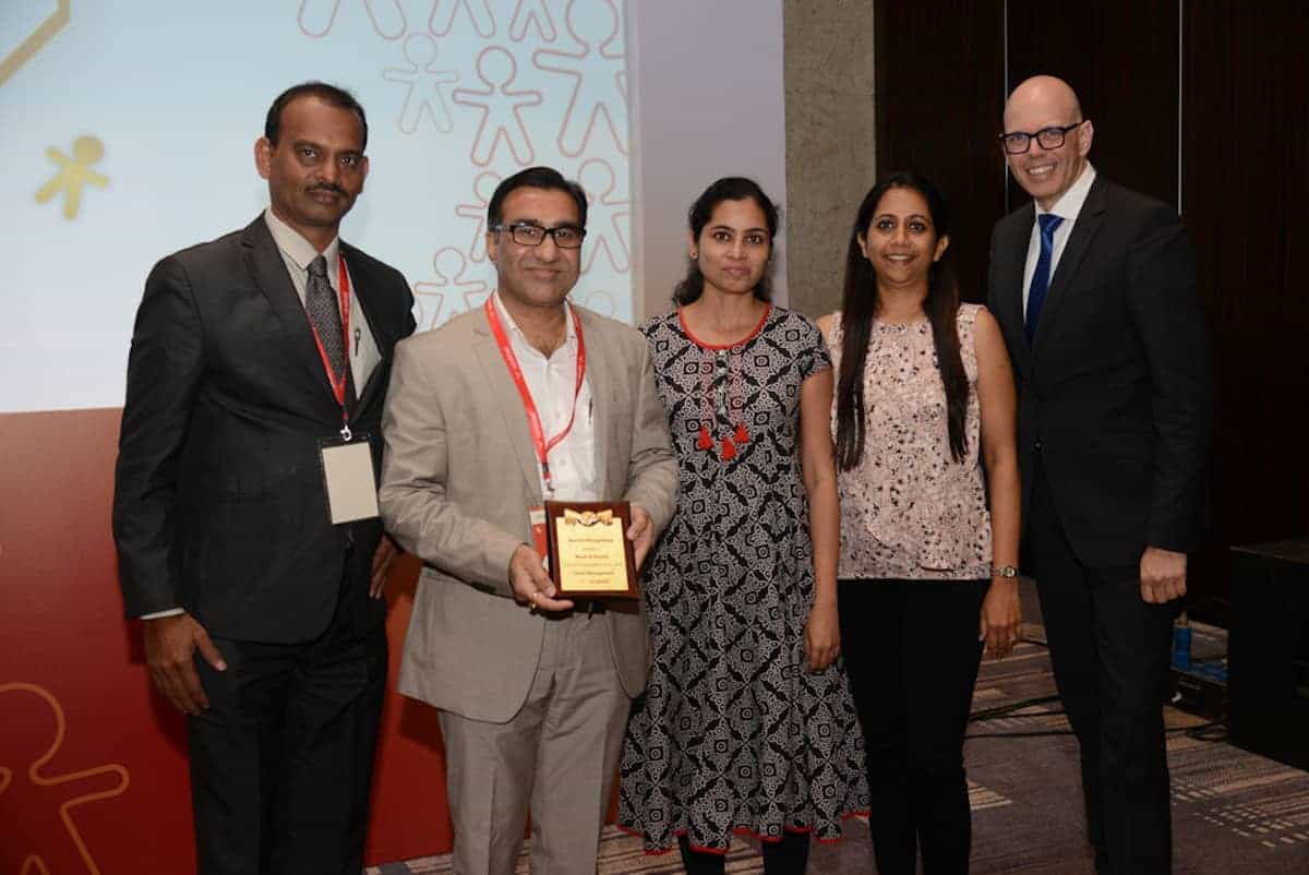 Black & Veatch India Receives Award for Gender Diversity Efforts