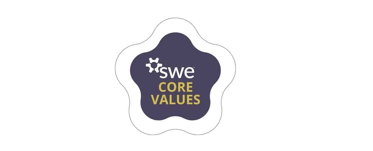 Video: Sarah Watzman on SWE Core Values