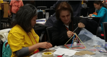 K-12 Outreach SWE Counts Newsletter – April 2018