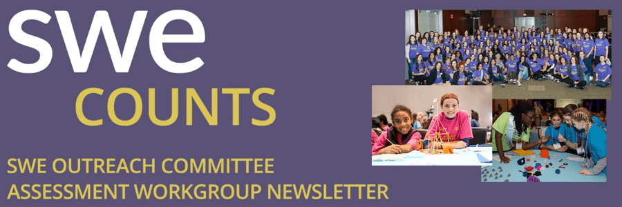 SWE K-12 Outreach SWE Counts Newsletter – February 2018