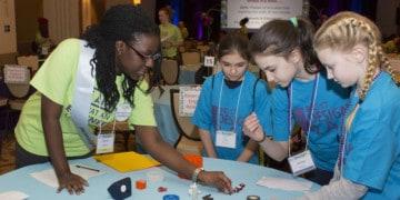 Change A Girl's Life: Swenext Designlab Phoenix