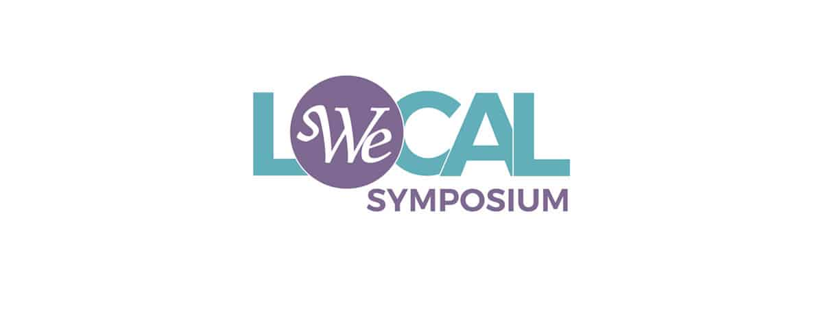 Attend SWE's First WE Local Symposium in Providence