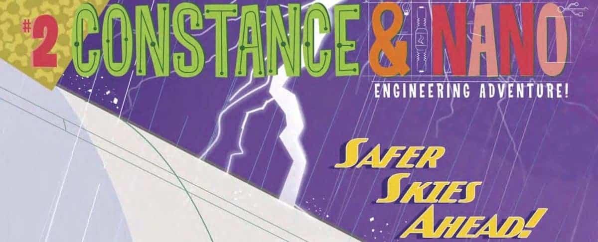 Download Constance and Nano's Adventure #2!