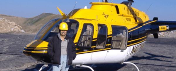 Day in the Life of Mechanical Engineer Sarita Kuppili