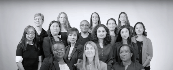 Video: Women Engineers Read Rejection Letters from 1919