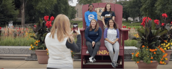 Congratulations SWENext Outreach Video Challenge Winners!