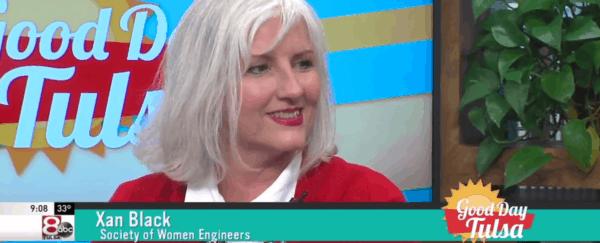 Video: Learn about SWENext DesignLab Tulsa, Saturday, January 27