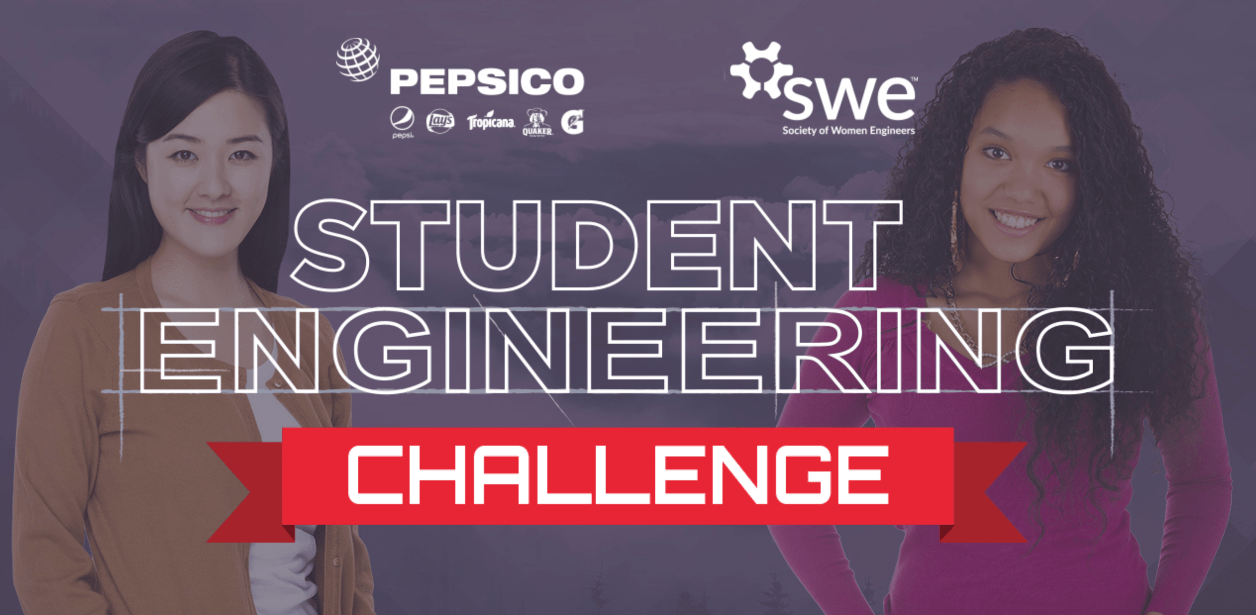 Encouraging Women in STEM: PepsiCo and SWE Kick-Off Annual Student Engineering Challenge []