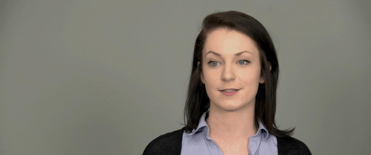 SWE Staff Spotlight: Sinead Gaffney