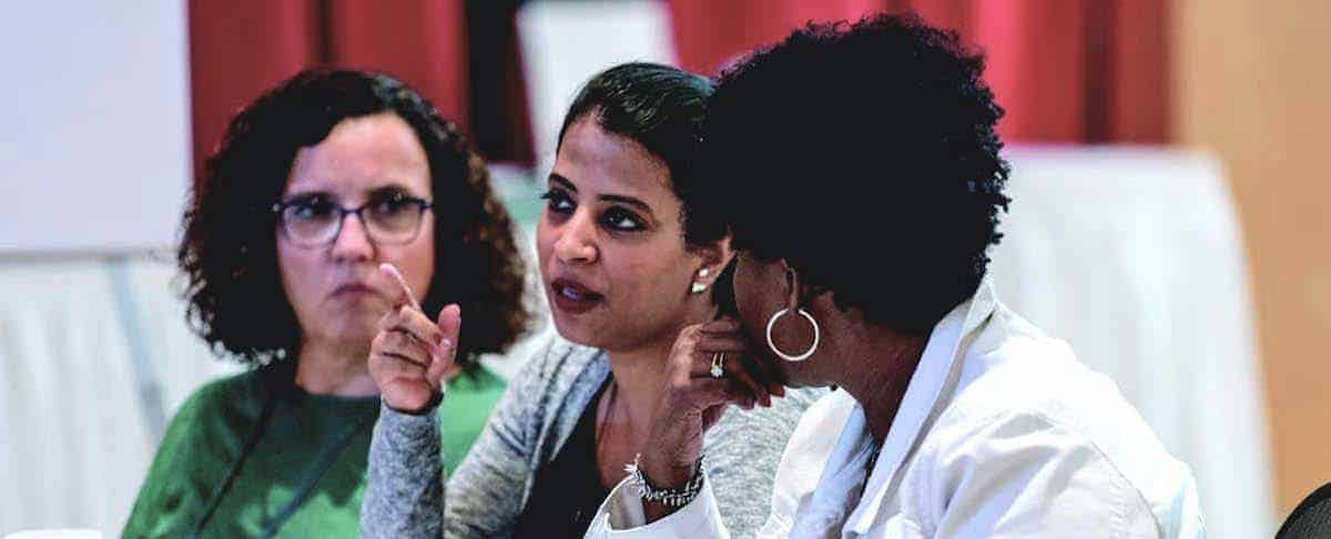 Smith College and SWE Offer Executive Education for Women in STEM