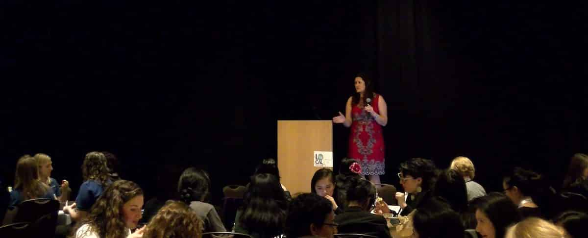 Video: Fy17 State Of Swe With Jessica Rannow
