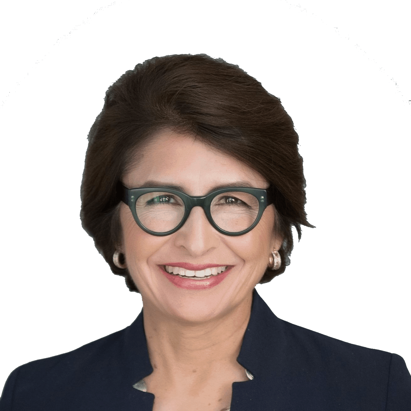 Podcast: Sylvia Acevedo, Girl Scouts of the USA CEO