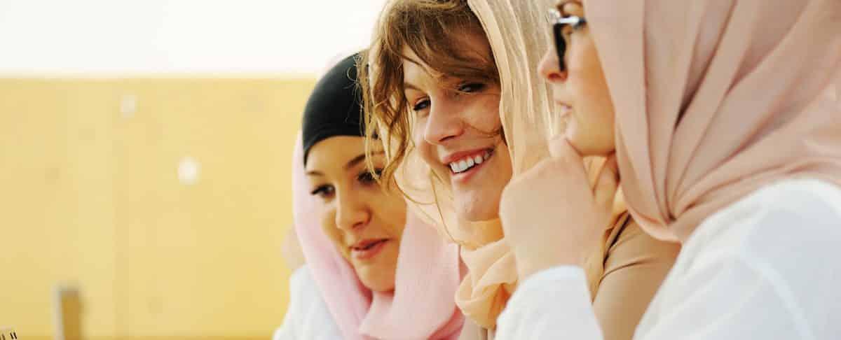Programs Tackle Gender Gap in STEM Education