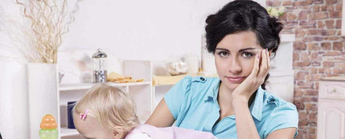 Research Shows We're Paying a Price for Being a Mom at Work