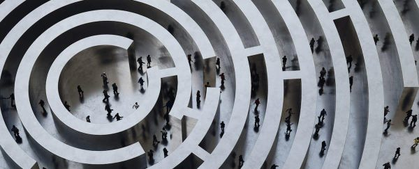 Navigating the Labyrinth:  The Implications of Globalization in the Insurance Sector