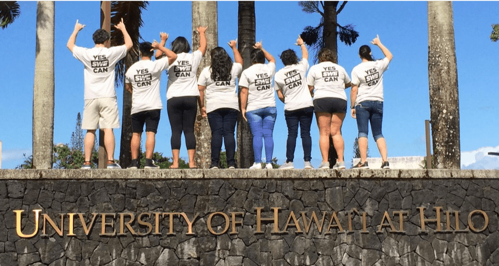 Announcing WOW Innovation Challenge #4 and Congrats University of Hawaii Manoa