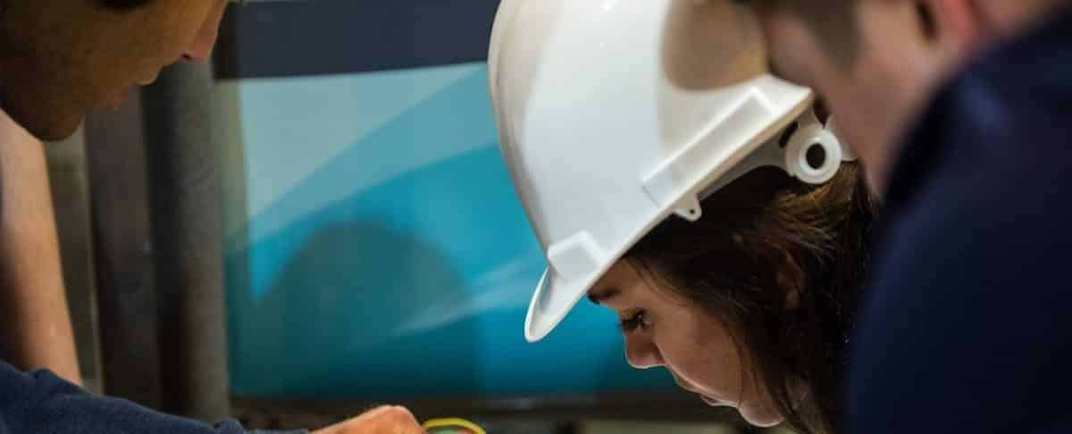 Apply for U.S. Department of Energy Collegiate Wind Competition