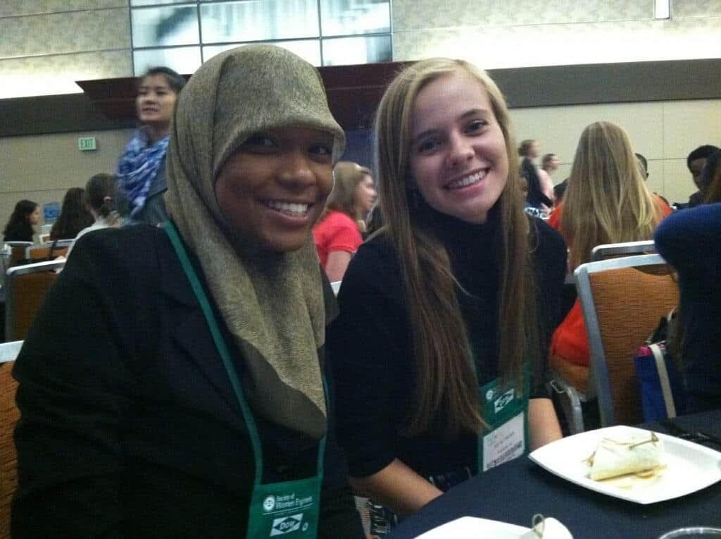 SWE Scholar: Maryam Abdul-Wahid