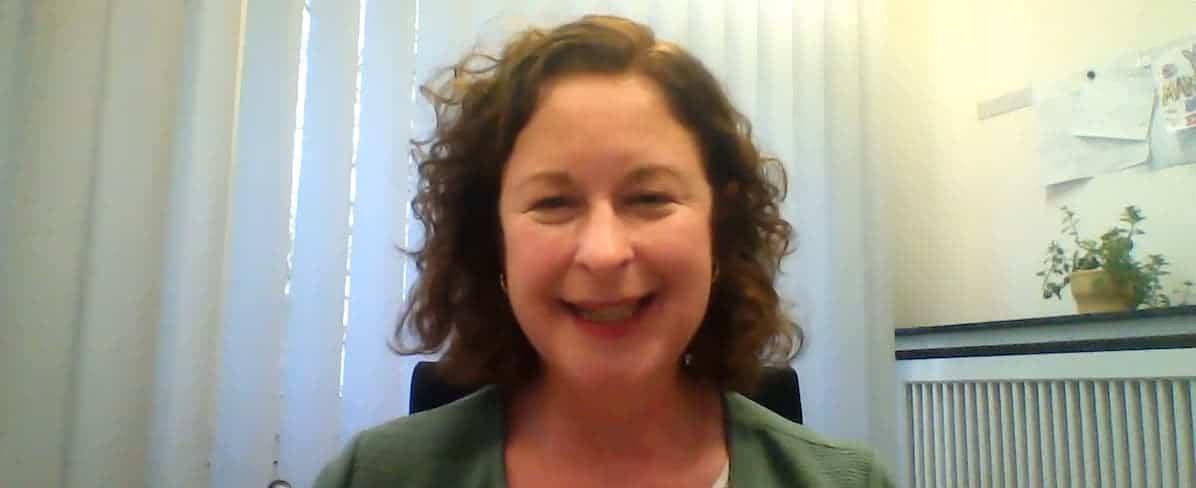 Video: Aisling Hinderliter is a Keynote Speaker at WE Local Europe in Prague