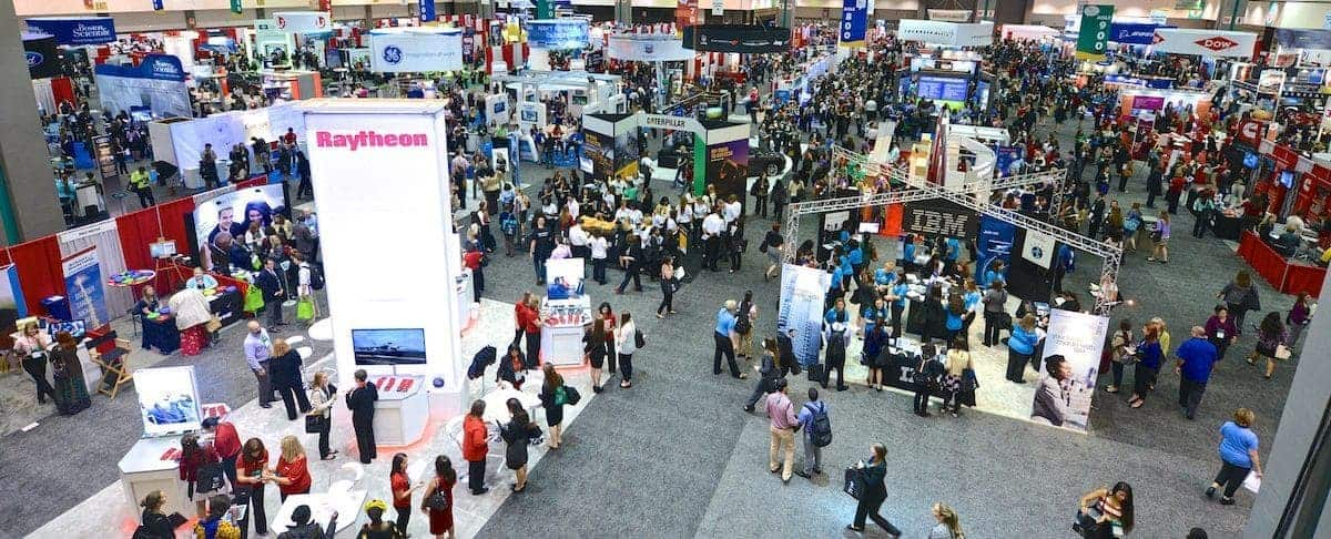 WE16: World's Largest Conference for Female Engineers Headed to Philly