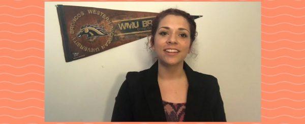 Video: Meet our WE17 Registration Grant Recipients