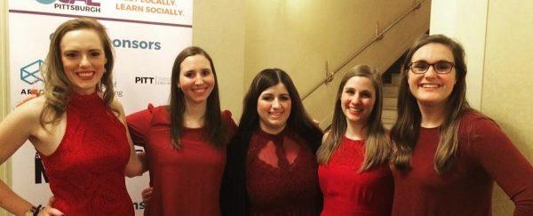 SWE Scholar: Sarah Watzman