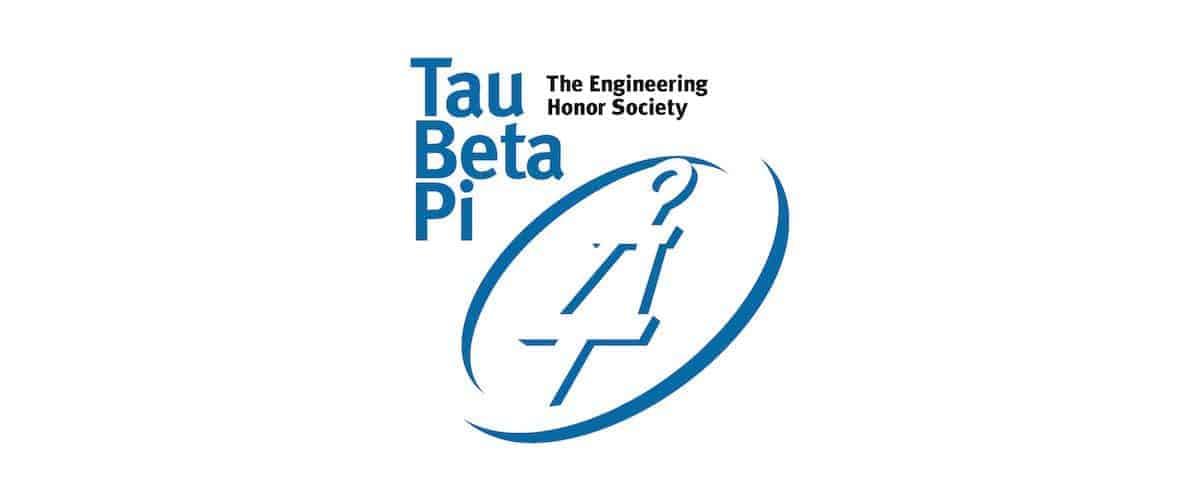 Tau Beta Pi Announces 2017 Laureates