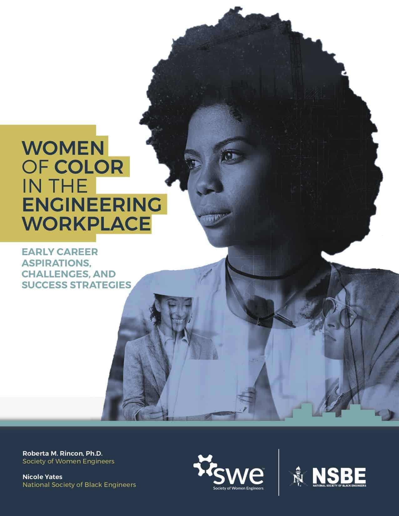Study: Black Women Engineers Lack Role Models and They Experience Bias