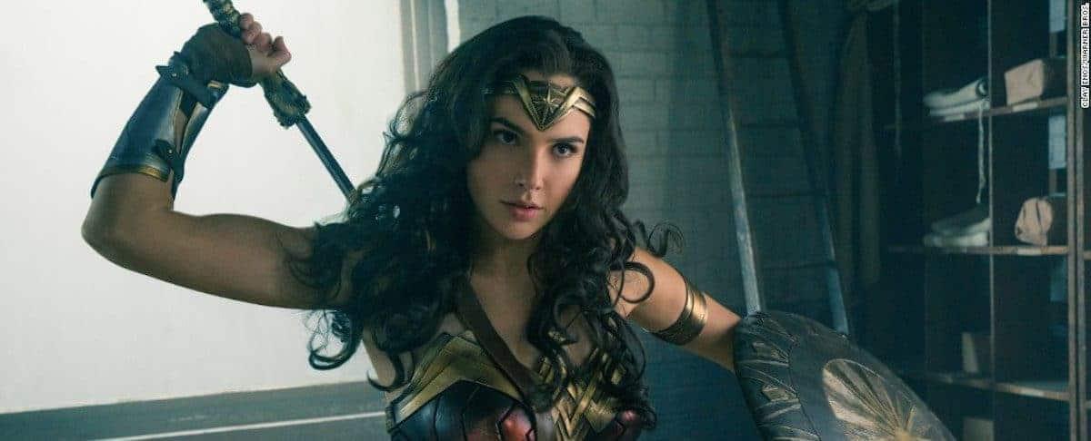 We Need More Role Models like Wonder Woman