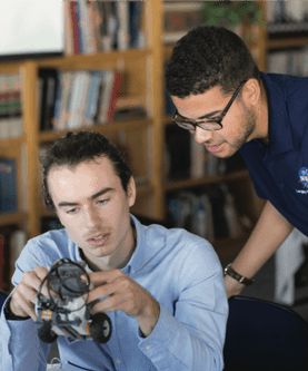 Community Colleges - A Vital Link for Engineers