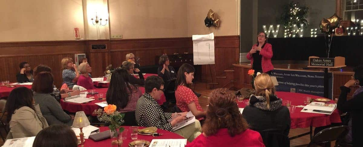 Collegiate Leadership Institute Participants Learn a Vital Career Skill