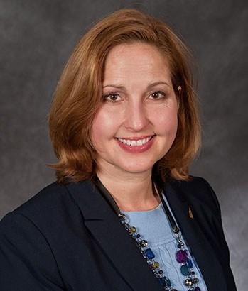 Women Engineers You Should Know: Christine Merdon, P.E.