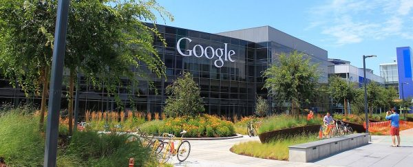 What the Google Controversy Misses: The Business Case for Diversity