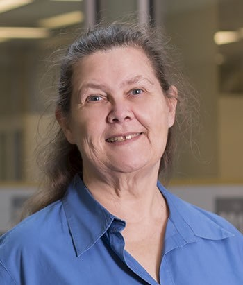 Women Engineers You Should Know: Lorraine Parker, Ph.D.