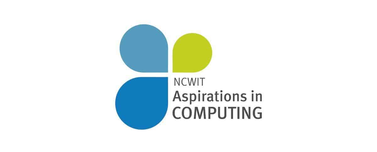 Apply for a 2018 Aspirations in Computing Award