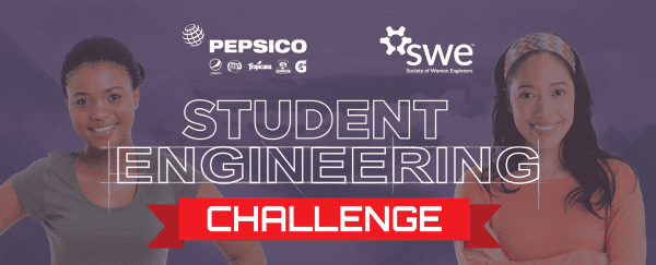 Get Ready for the PepsiCo SWE Student Engineering Challenge