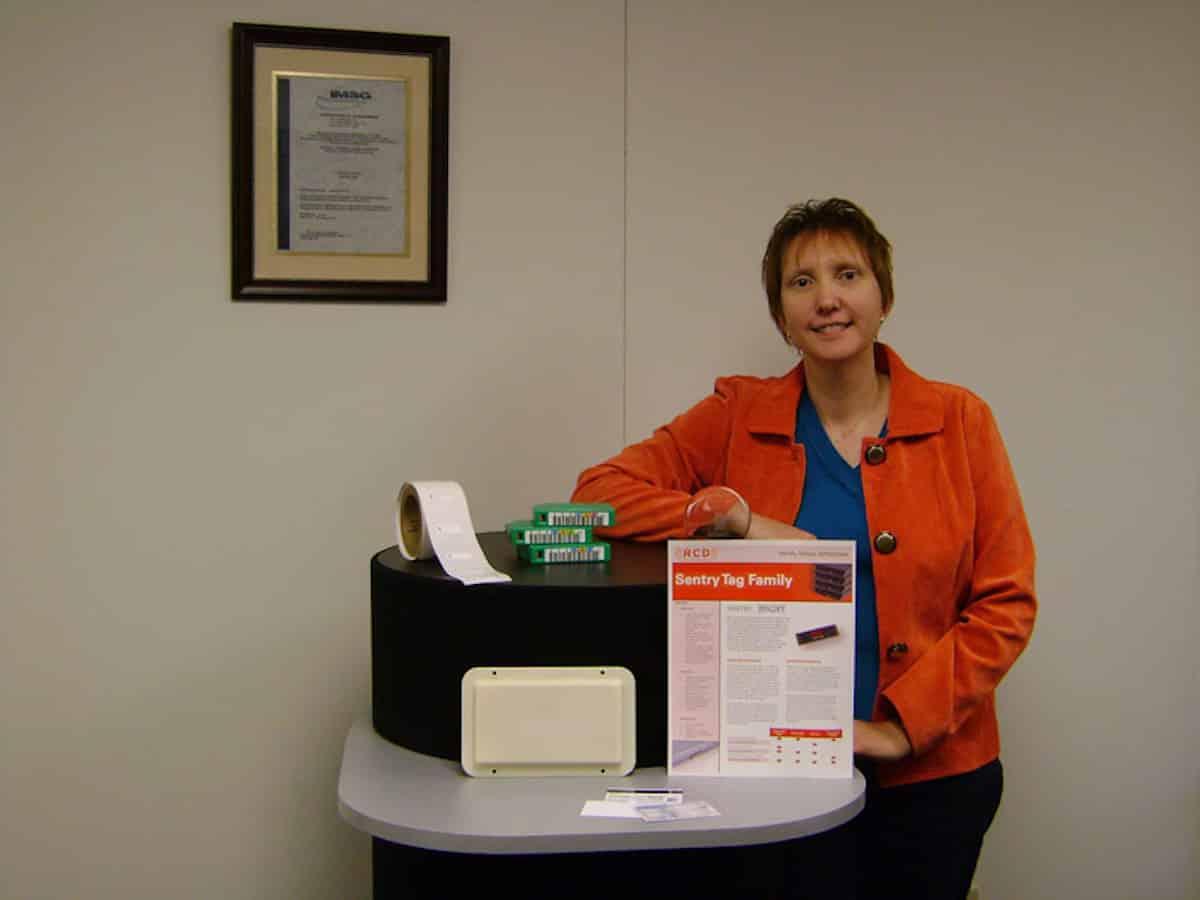 Sandra Garby, Founder, President and VP of Operations, Vizinex