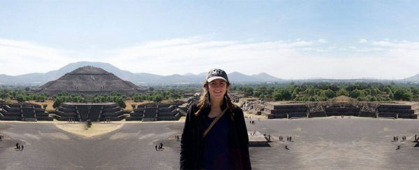 SWE Scholar Shares: Aurora Alvarez-Buylla